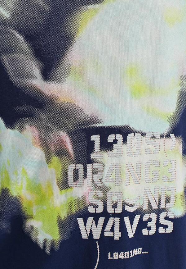 Футболка с коротким рукавом Boss Orange 50271013: изображение 12