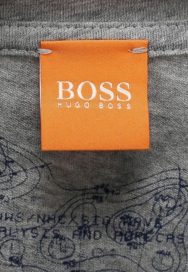 Футболка Boss Orange 50271012: изображение 2