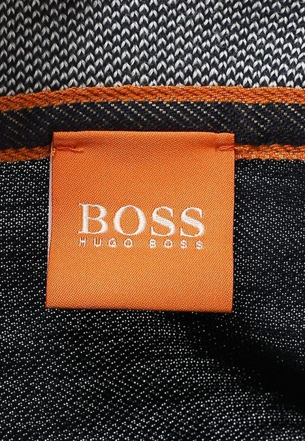 Мужские поло Boss Orange 50271570: изображение 2