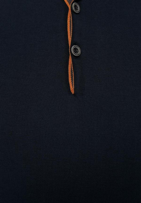 Мужские поло Boss Orange 50271570: изображение 6