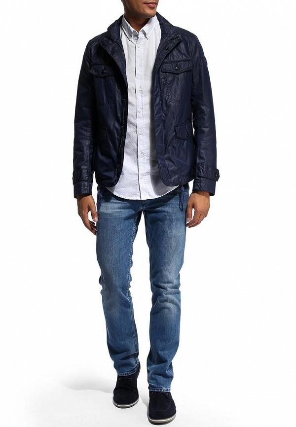 Мужские прямые джинсы Boss Orange 50270767: изображение 10