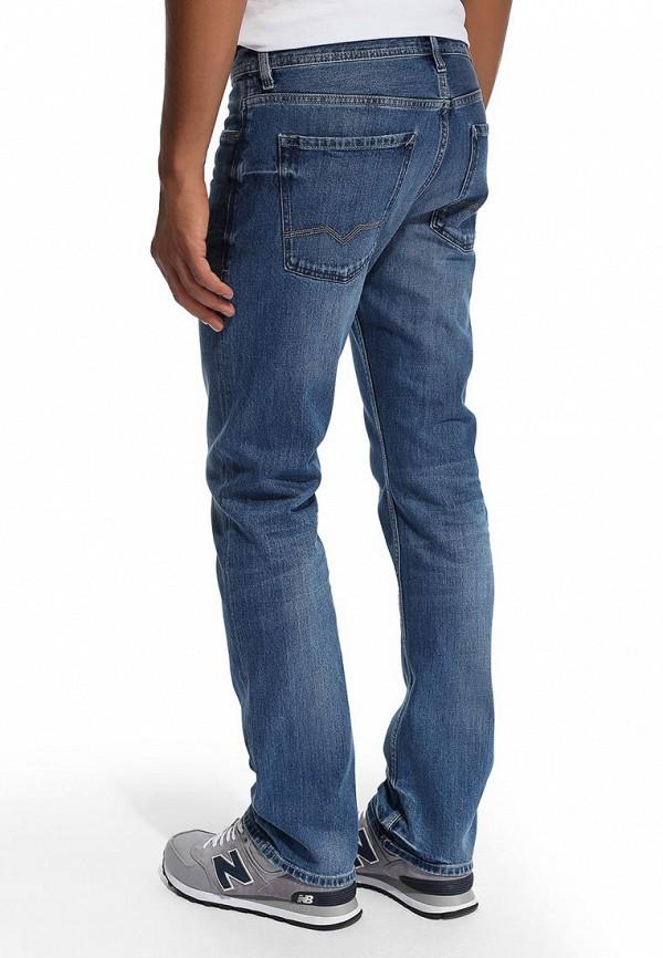 Мужские прямые джинсы Boss Orange 50270767: изображение 12
