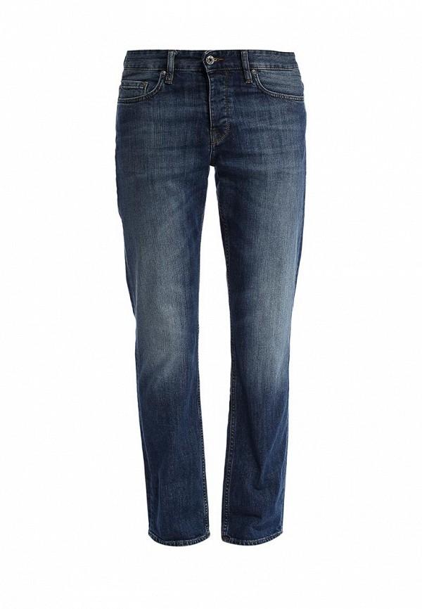 Мужские прямые джинсы Boss Orange 50270731: изображение 2