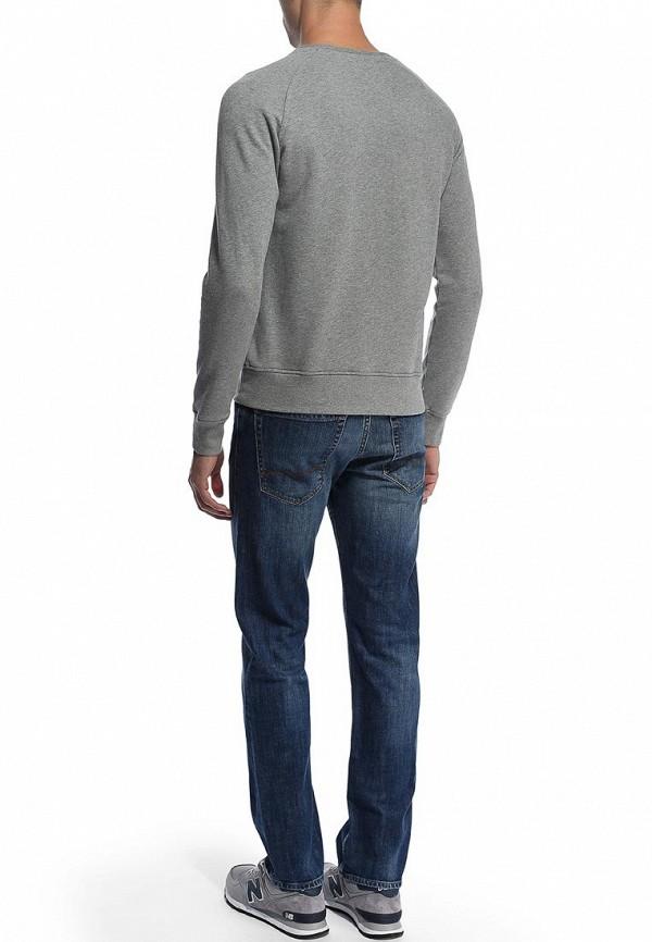 Мужские прямые джинсы Boss Orange 50270731: изображение 8
