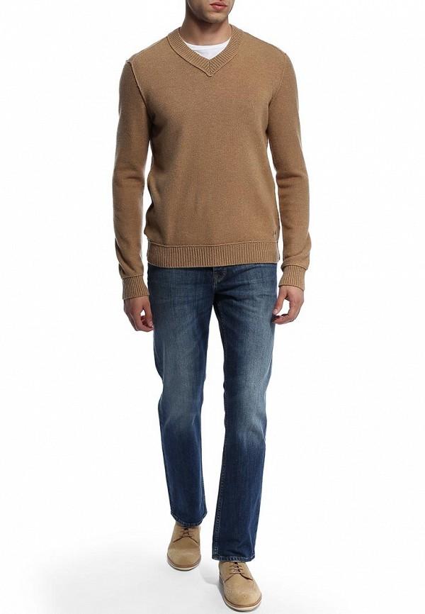 Мужские прямые джинсы Boss Orange 50270731: изображение 10
