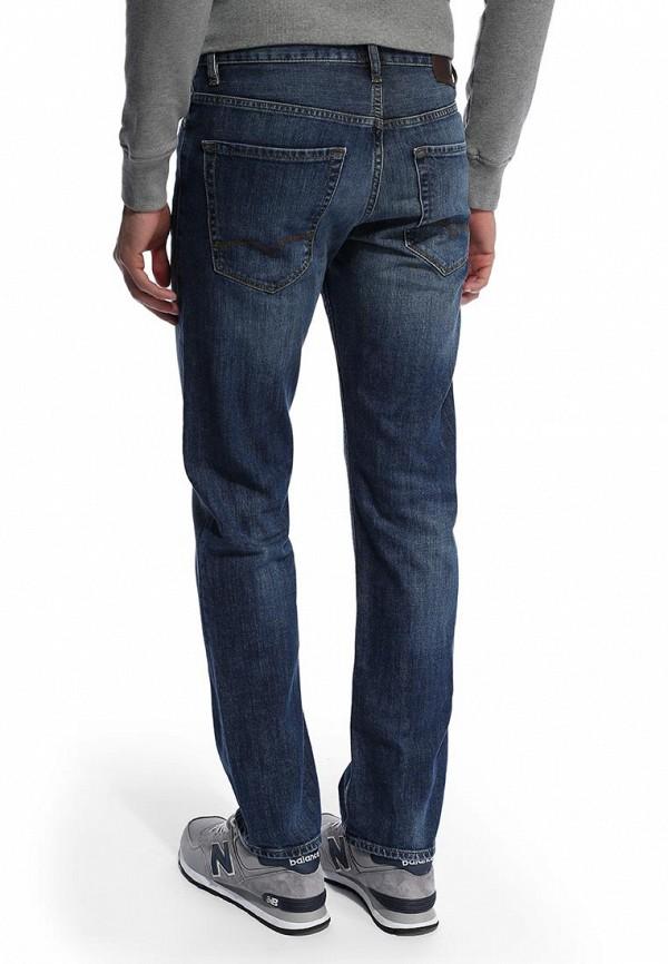 Мужские прямые джинсы Boss Orange 50270731: изображение 12