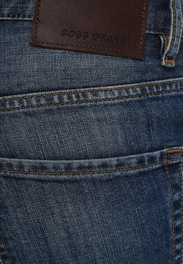 Мужские прямые джинсы Boss Orange 50270731: изображение 14