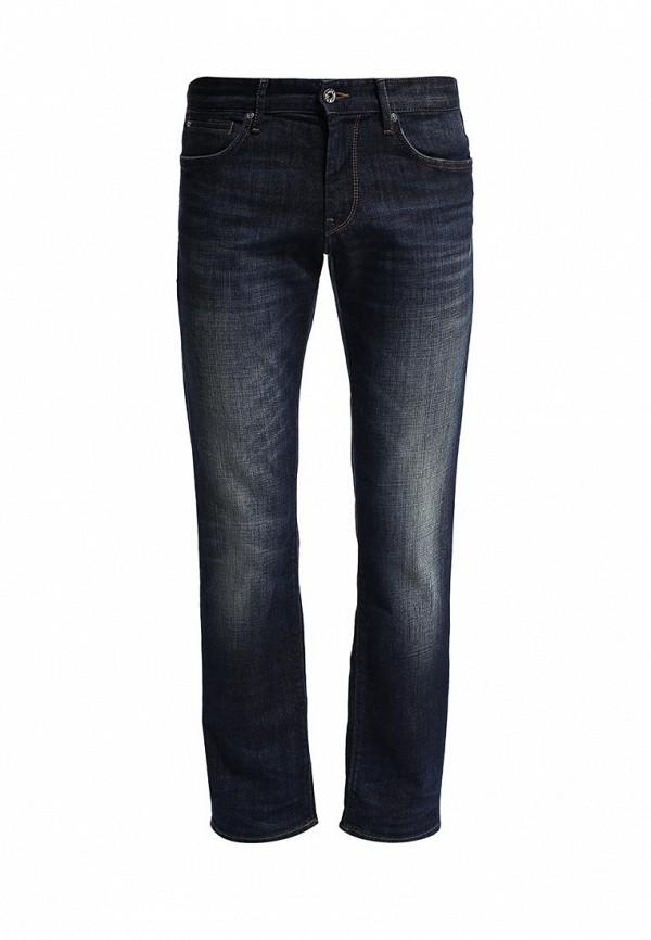 Мужские прямые джинсы Boss Orange 50270711: изображение 2