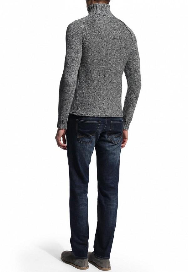 Мужские прямые джинсы Boss Orange 50270711: изображение 8