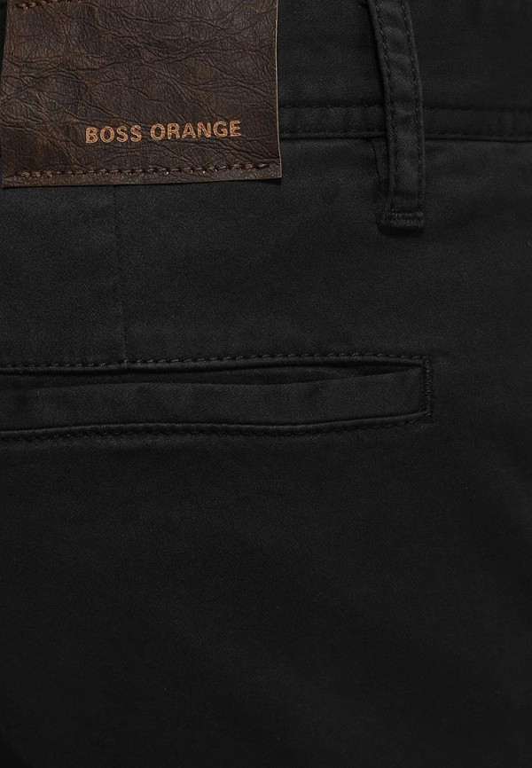 Мужские повседневные брюки Boss Orange 50248963: изображение 5