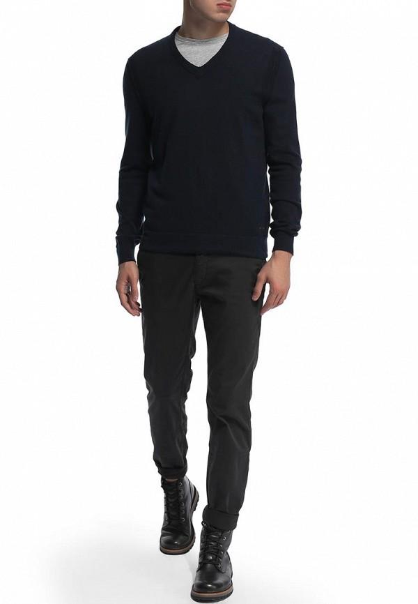 Мужские повседневные брюки Boss Orange 50248963: изображение 7
