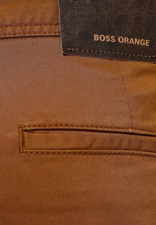 Мужские брюки Boss Orange 50248963: изображение 2