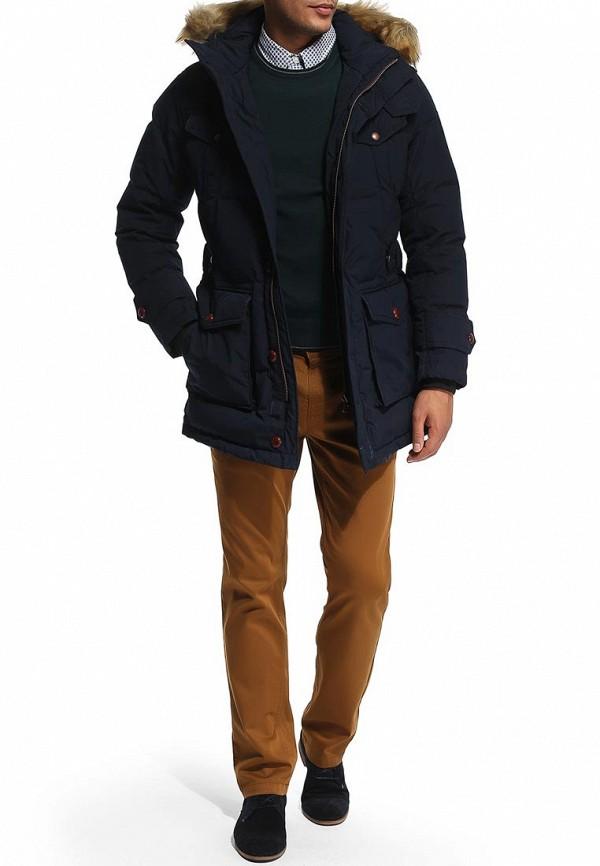 Мужские брюки Boss Orange 50248963: изображение 5