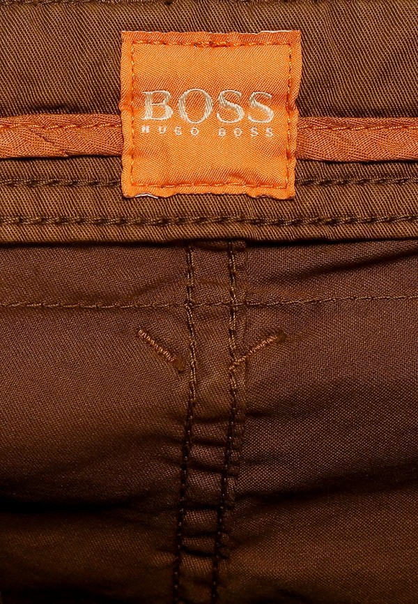Мужские брюки Boss Orange 50248963: изображение 6