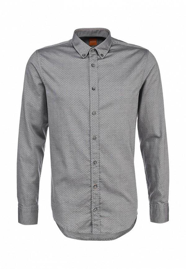 Рубашка с длинным рукавом Boss Orange 50270516: изображение 2