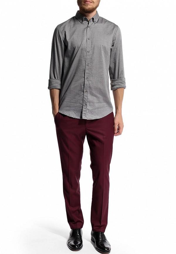 Рубашка с длинным рукавом Boss Orange 50270516: изображение 6