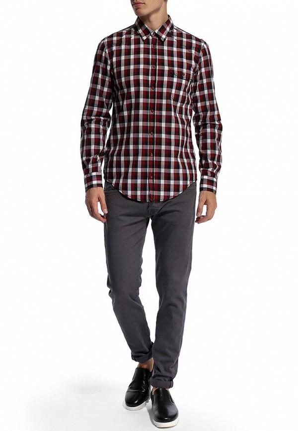 Рубашка с длинным рукавом Boss Orange 50270486: изображение 9