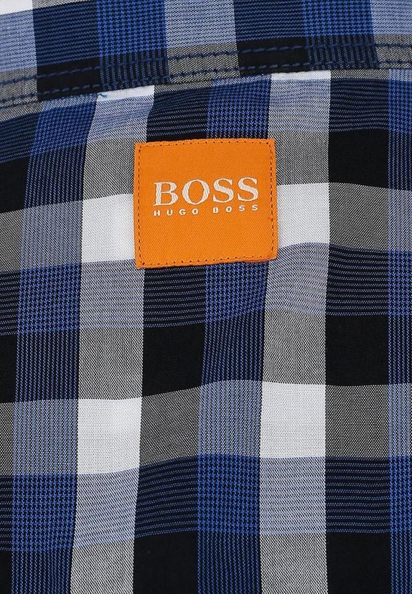 Рубашка с длинным рукавом Boss Orange 50270486: изображение 8
