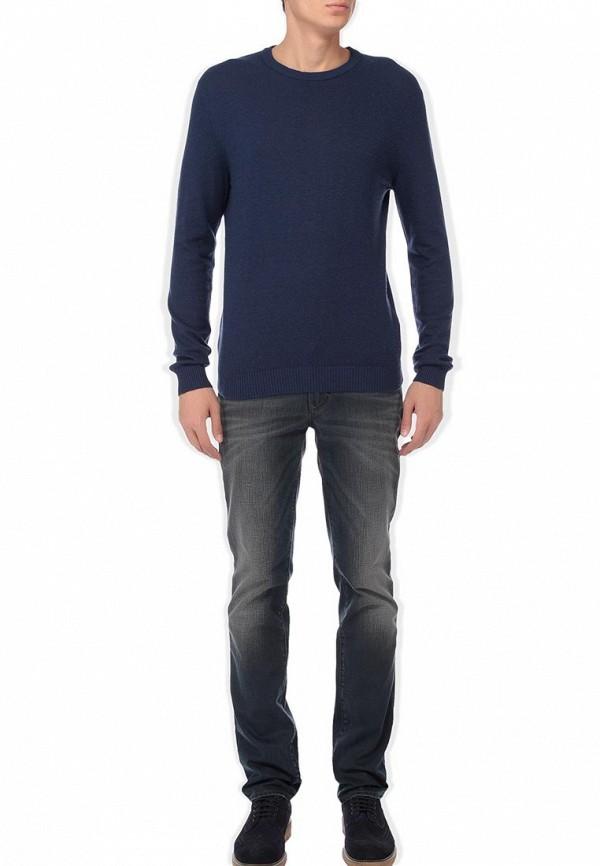 Мужские джинсы Boss Orange 50228370: изображение 4