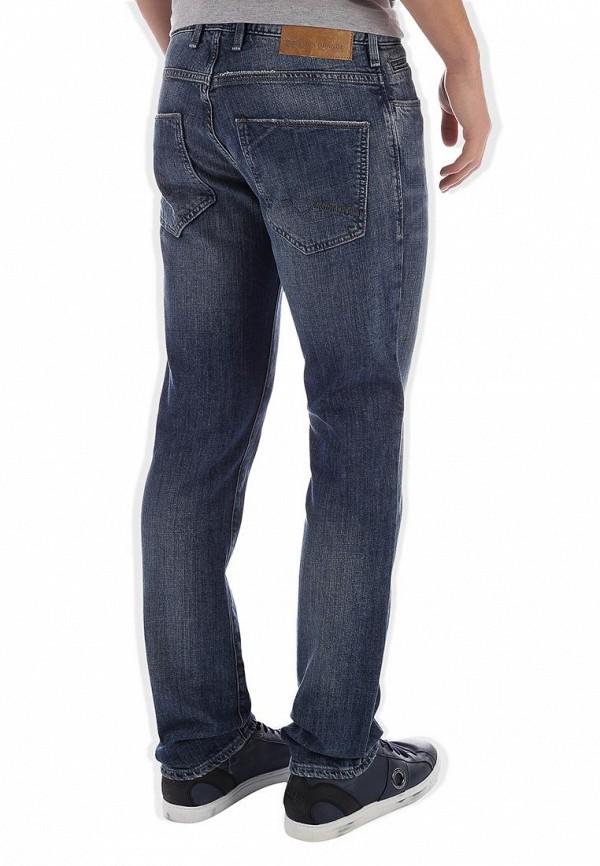 Мужские джинсы Boss Orange 50239438: изображение 2