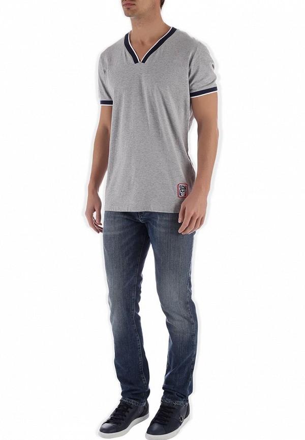 Мужские джинсы Boss Orange 50239438: изображение 4