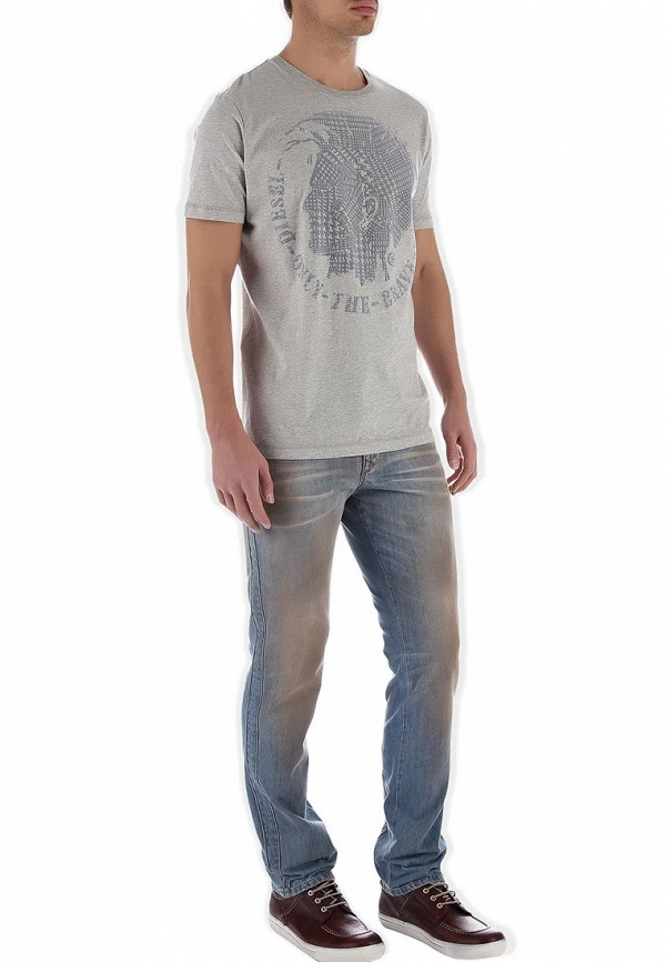 Мужские джинсы Boss Orange 50238762: изображение 4
