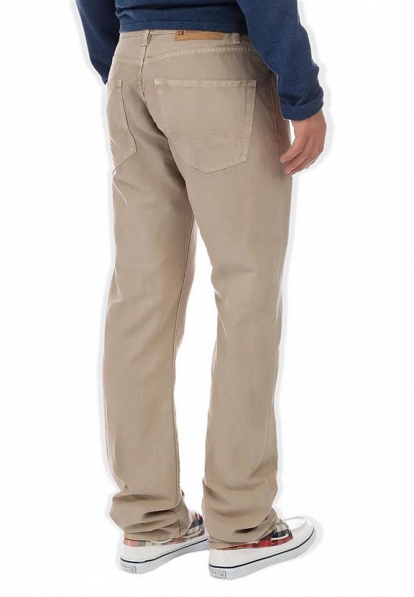Мужские брюки Boss Orange 50244472: изображение 2