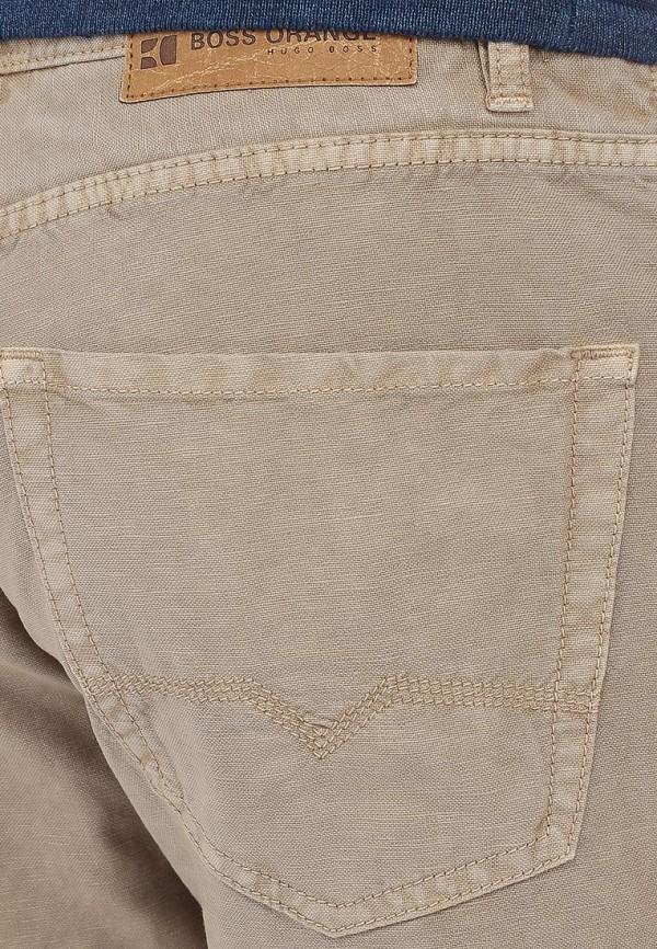 Мужские брюки Boss Orange 50244472: изображение 3