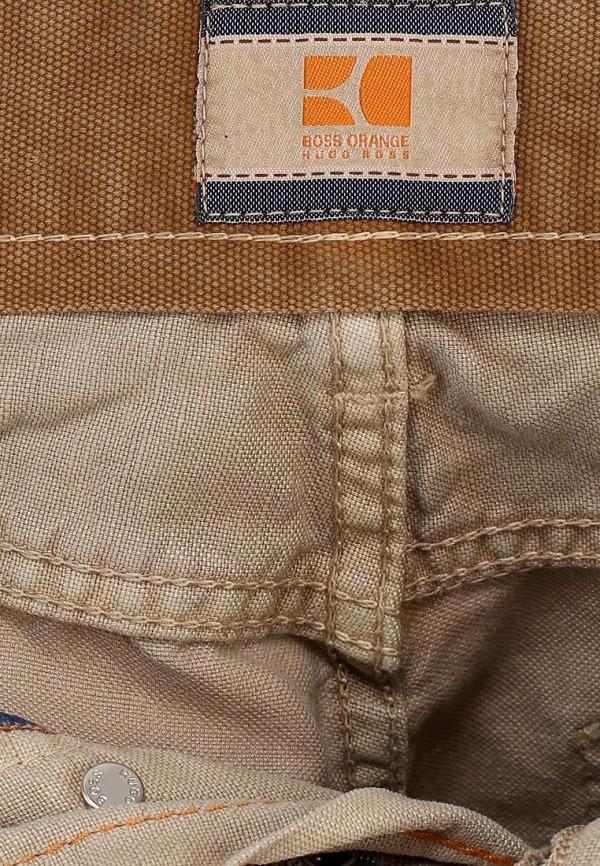 Мужские брюки Boss Orange 50244472: изображение 4