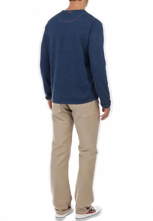 Мужские брюки Boss Orange 50244472: изображение 6
