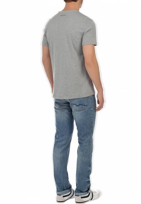 Зауженные джинсы Boss Orange 50245437: изображение 12