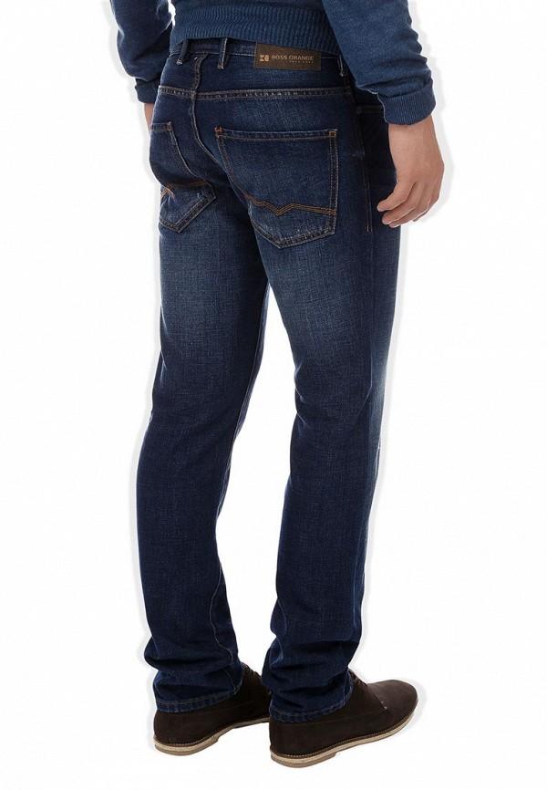 Мужские джинсы Boss Orange 50244459: изображение 2