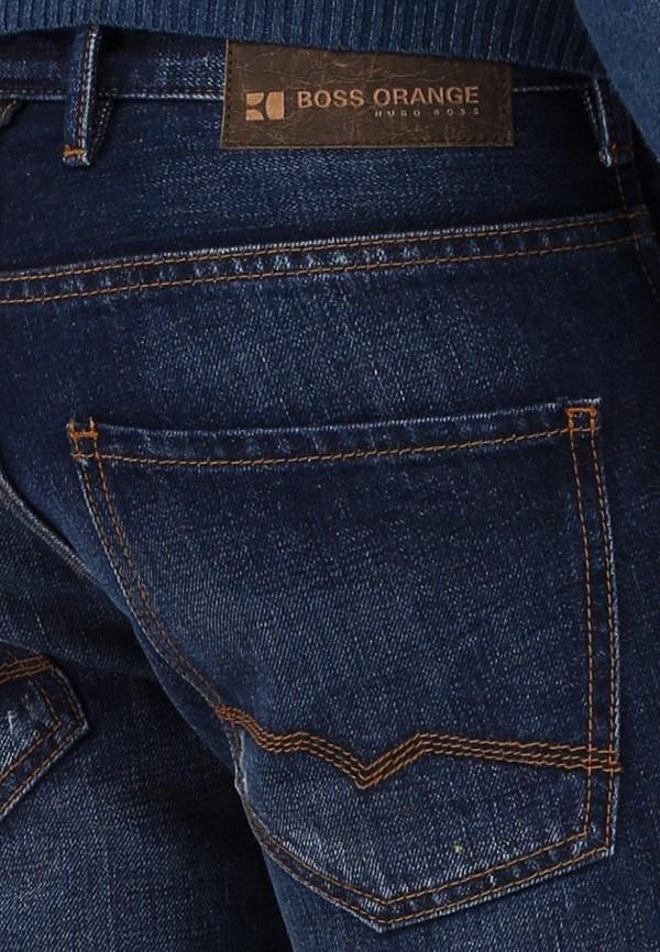 Мужские джинсы Boss Orange 50244459: изображение 3