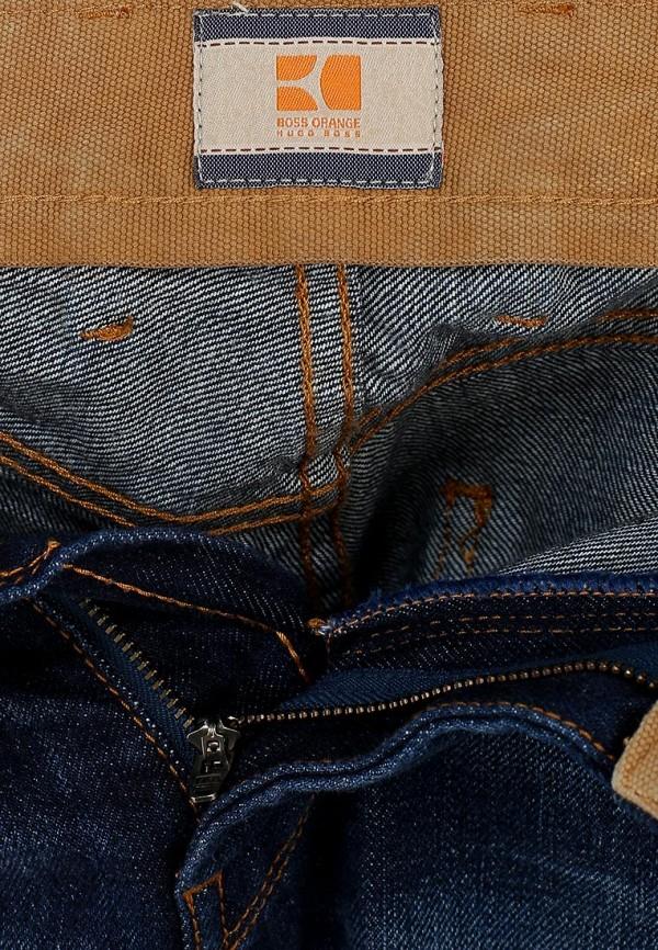 Мужские джинсы Boss Orange 50244459: изображение 4