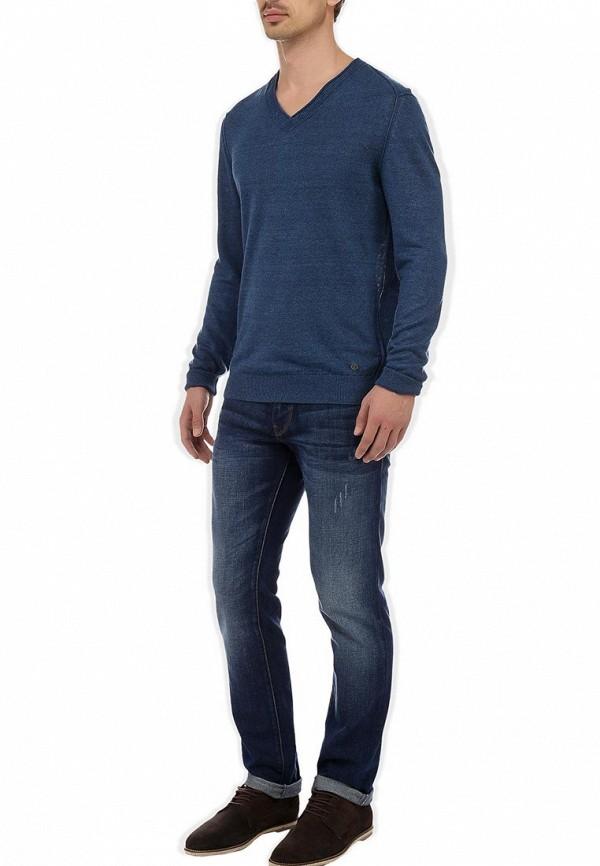 Мужские джинсы Boss Orange 50244459: изображение 5