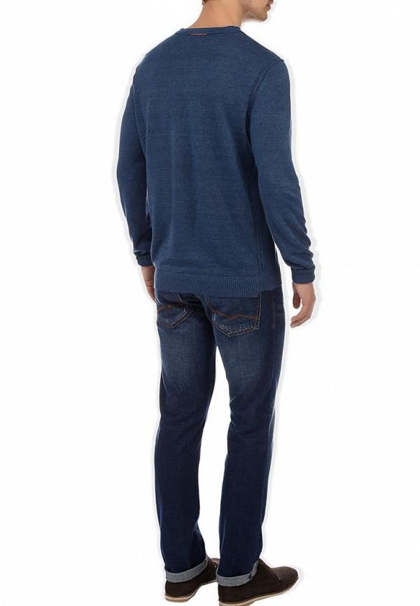 Мужские джинсы Boss Orange 50244459: изображение 6