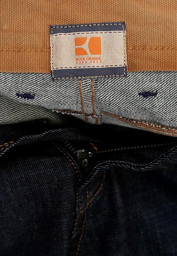 Мужские джинсы Boss Orange 50244361: изображение 4