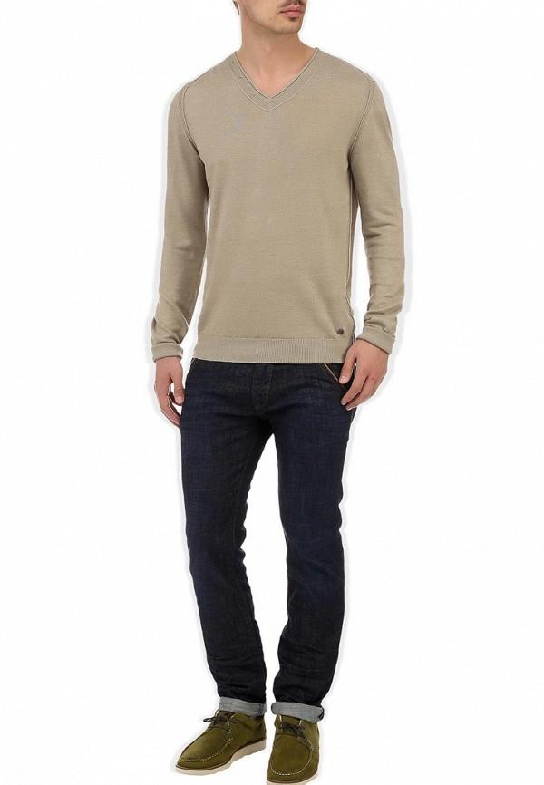 Мужские джинсы Boss Orange 50244361: изображение 5