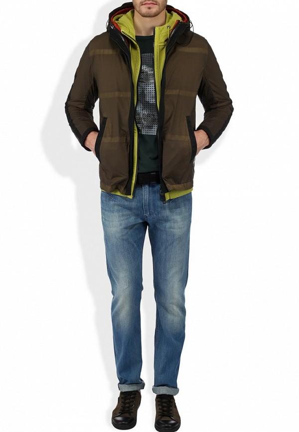 Куртка Boss Orange 50247505: изображение 4