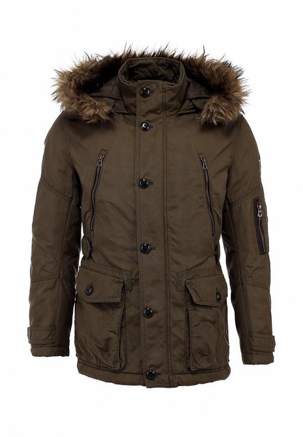 Куртка Boss Orange 50247510: изображение 1