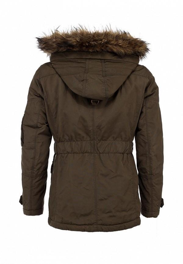 Куртка Boss Orange 50247510: изображение 2