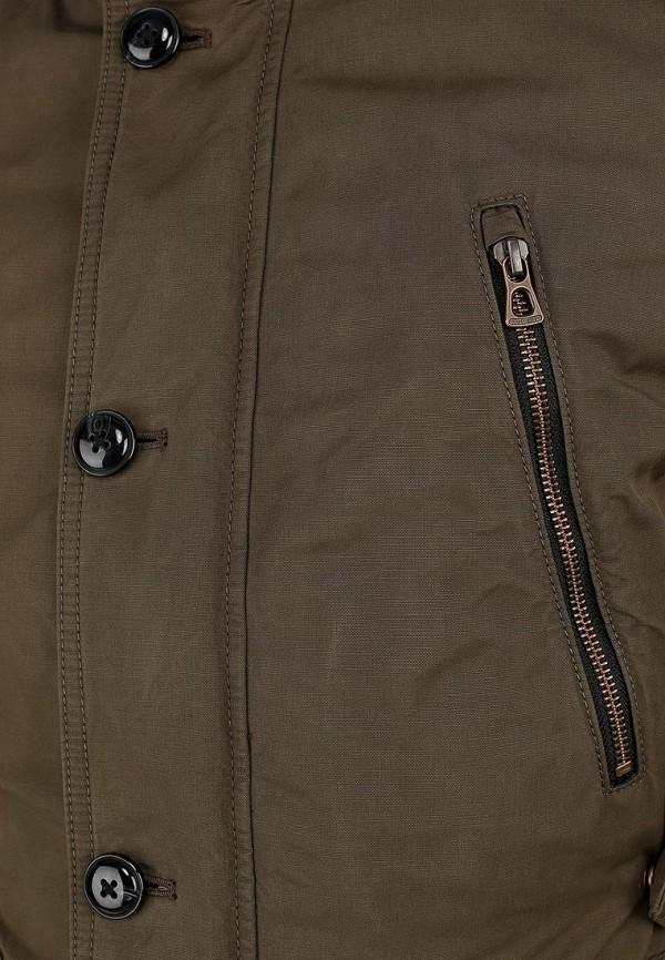 Куртка Boss Orange 50247510: изображение 3