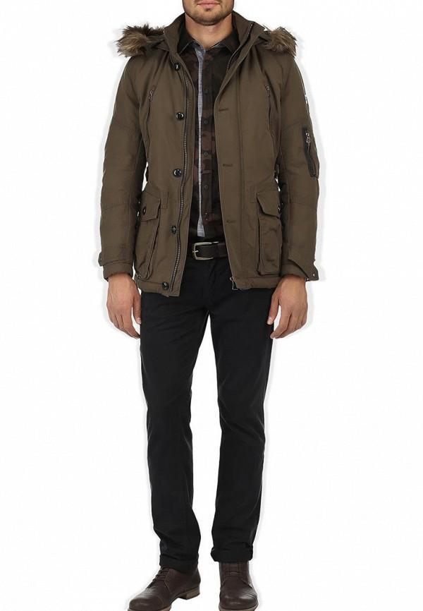Куртка Boss Orange 50247510: изображение 4