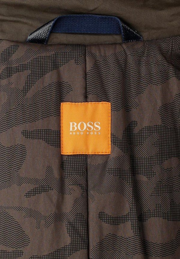 Куртка Boss Orange 50247510: изображение 6