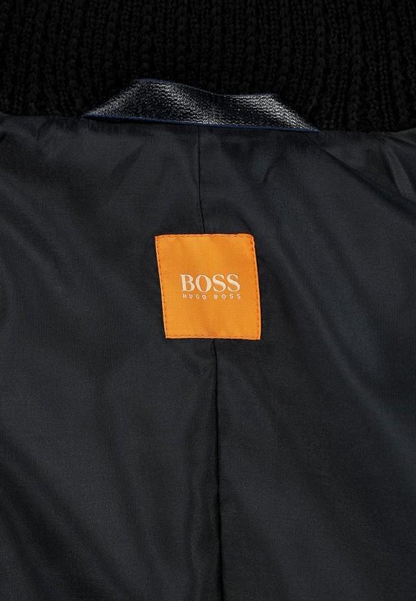 Мужские пальто Boss Orange 50247917: изображение 4