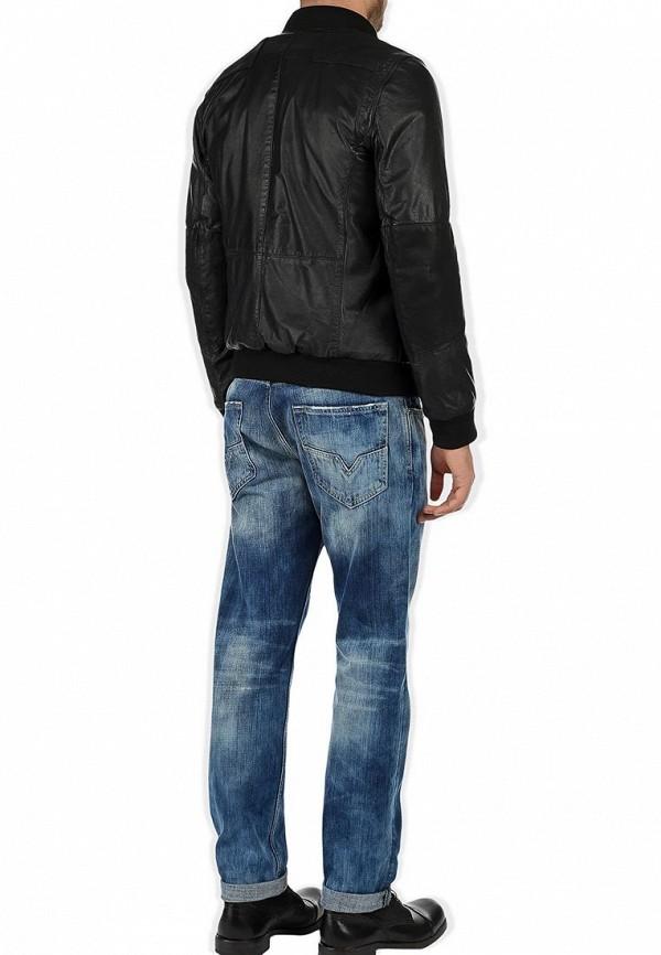 Куртка Boss Orange 50249530: изображение 5