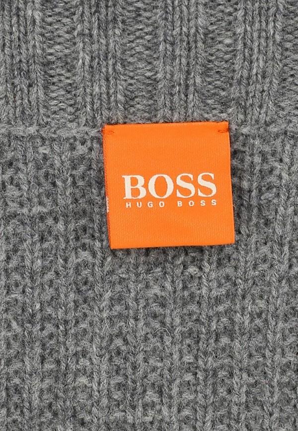 Свитер Boss Orange 50247568: изображение 7