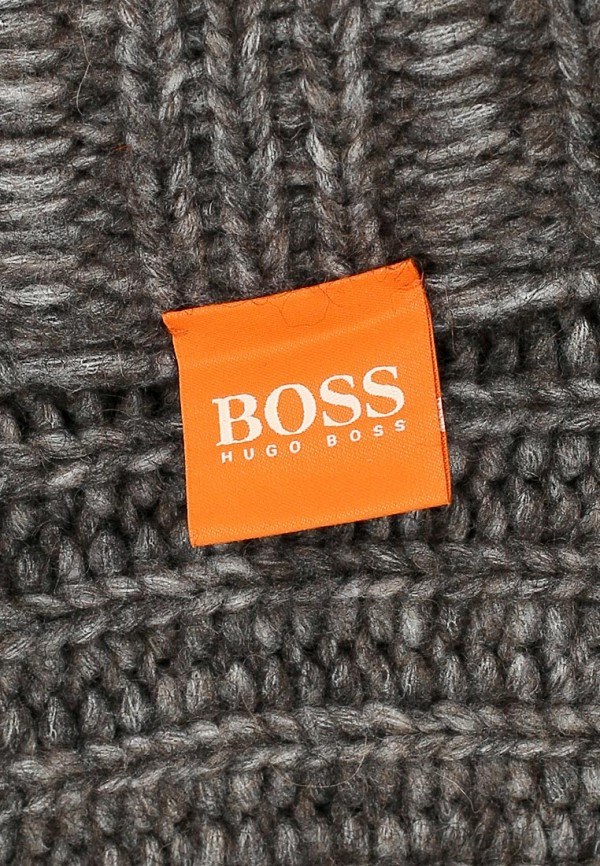 Свитер Boss Orange 50247565: изображение 7