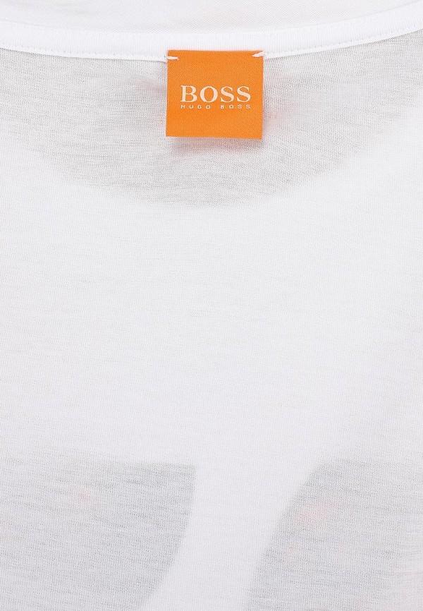 Футболка Boss Orange 50249001: изображение 6