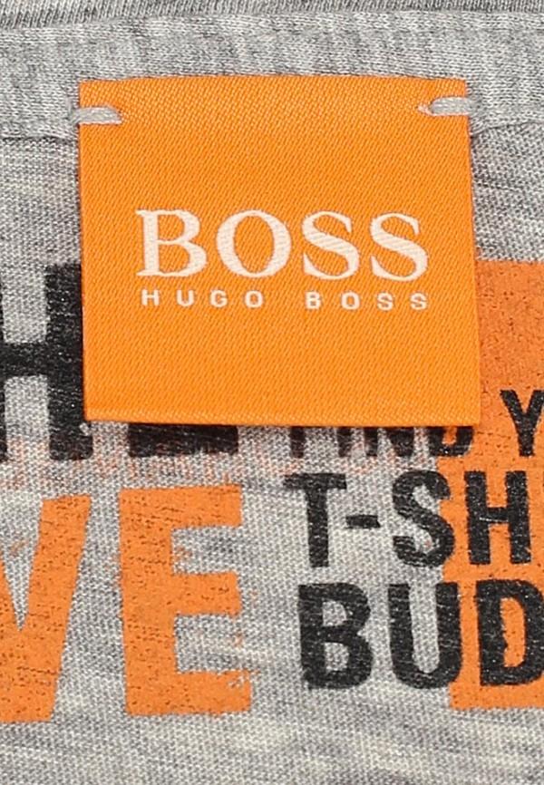 Футболка Boss Orange 50249898: изображение 3